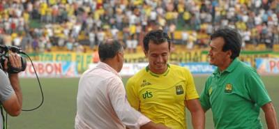 Por ahora, salen a cuatro jugadores del Atlético Bucaramanga