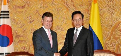 El viernes concluye la negociación del TLC con Corea