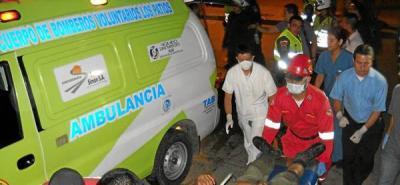 Dos de los policías muertos en La Gabarra eran de Santander