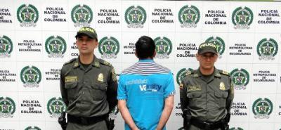 Capturado hombre de 51 años que violó a dos niños