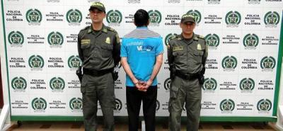Presunto abusador de dos niños fue capturado