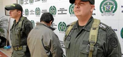 Capturan a un hombre al que investigan por el delito de acceso carnal