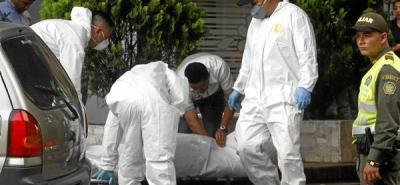 Avanza investigación por el crimen en Sotomayor