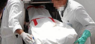 Hombre de 62 años murió atropellado