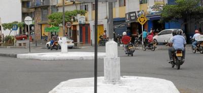 Comando Ambiental  ha sancionado a veinte  personas en Quebradaseca