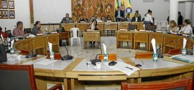 Concejo de Bucaramanga escuchará sugerencias de 'Bucaramanga Cómo Vamos'