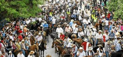 """""""La Feria debe ser una vitrina, no una serie de actos bochornosos"""""""