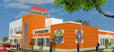 Nueva sede de la Defensa Civil se incluirá en el Plan de Desarrollo Local