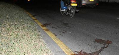 Magdaleno Badillo murió sobre ruedas