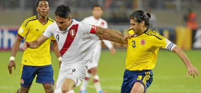 Colombia se ve fortalecida por triunfo en Perú para enfrentar a Ecuador