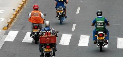 Día Sin Moto se realizará  en agosto