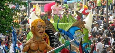 Piden cambios a la  Feria de Bucaramanga