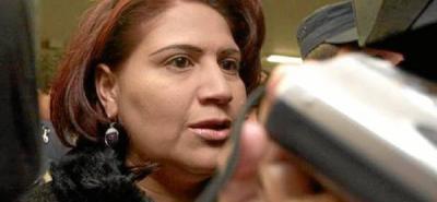 Yidis Medina dijo que es inocente y denunció complot de Uribe y Gil