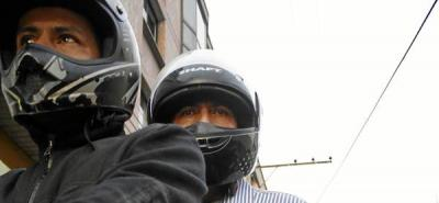 'Fleteros' hurtaron $17 millones a ciudadana en Bucaramanga