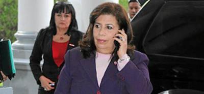 Ministra paraguaya denuncia que Venezuela intentó sublevar a militares