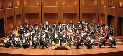 Filarmónica Joven de Colombia promoverá concierto en la ciudad