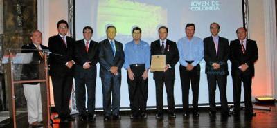 Así respalda a Santander la Fundación Bolívar Davivienda