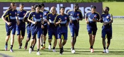 Selección Colombia jugará en Barranquilla