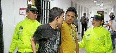 Sicarios de la comuna 13 de Medellín investigados por asesinato en Sotomayor