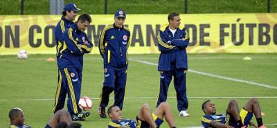 Colombia se concentrará en Madrid para próximos partidos