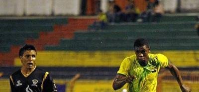 Bucaramanga va por  sus primeros tres puntos