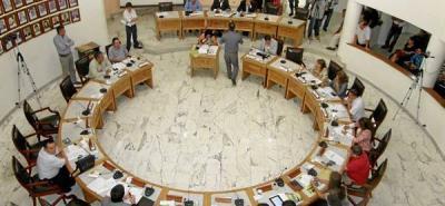 'Bucaramanga necesita un plan SOS': Concejo