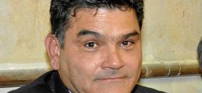 Gregorio Eljash, nuevo secretario general del Senado