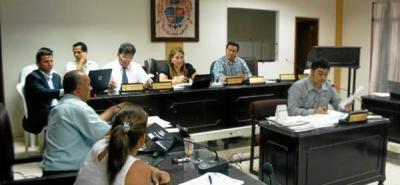 Concejal de Piedecuesta se estrelló en presunto estado de embriaguez
