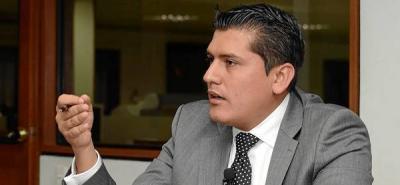 El Director de la Cdmb niega manejos políticos en la corporación
