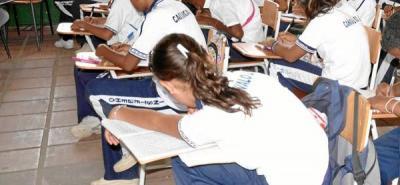 Fondos educativos reciben auditoría de la Contraloría de Bucaramanga