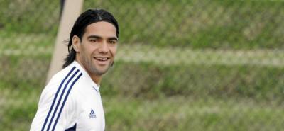Falcao dice que está enfocado en el partido contra Uruguay y en nada más