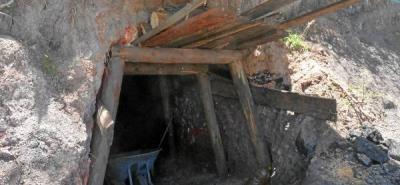 """Hallan minería ilegal """"incipiente"""" en Venezuela"""