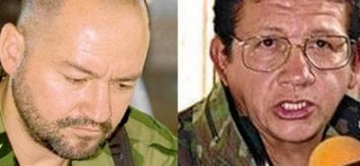 'Pablo Catatumbo' y 'Carlos Antonio Lozada' serían negociadores de las Farc