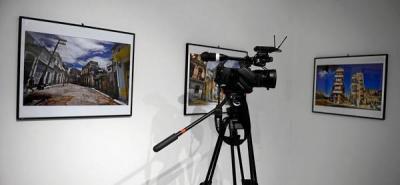 Inscripciones al II Concurso de Fotografía van hasta el domingo