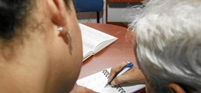 En octubre comenzará la alfabetización y validación de la primaria en Girón