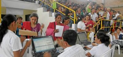 Familias en Acción abrió cupos para vincular a 8.412 personas