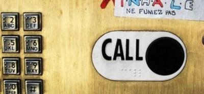 Spiritual Call Center