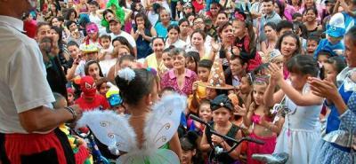 Recomendaciones de seguridad para celebrar el Día de los Niños