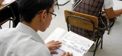 Más de 24 mil estudiantes presentaron pruebas saber