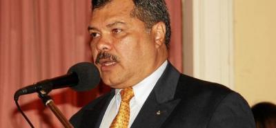 Rafael Horacio Núñez es el nuevo director de Tránsito de Bucaramanga