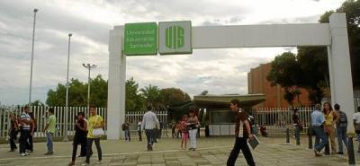 Estudiantes UIS ocuparon tercer puesto en concurso Otto de Greiff