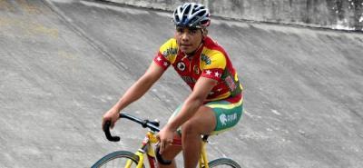 El ciclismo le dio la tercera medalla de oro a Santander en los Juegos Nacionales