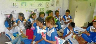 Niños con discapacidades tendrán apoyo del Gobierno