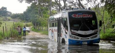 Falta 1.8 kilómetros para finalizar Anillo Vial de Ruitoque en Piedecuesta