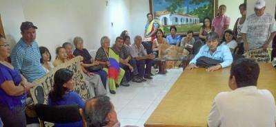 Programan asamblea para tratar problemas de Altos de Bellavista