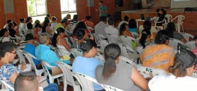 Ideflorida desarrolló seminario a deportistas