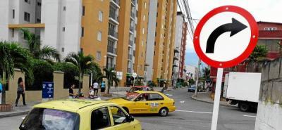 Prepárese para los cambios viales en Bucaramanga