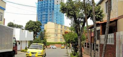 Comunidad del barrio La Castellana se queja por inseguridad del sector