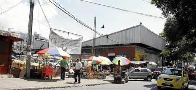 Plan para organizar las plazas de mercado se iniciará en 2 semanas