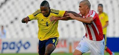 Colombia busca alcanzar a Chile en el liderato